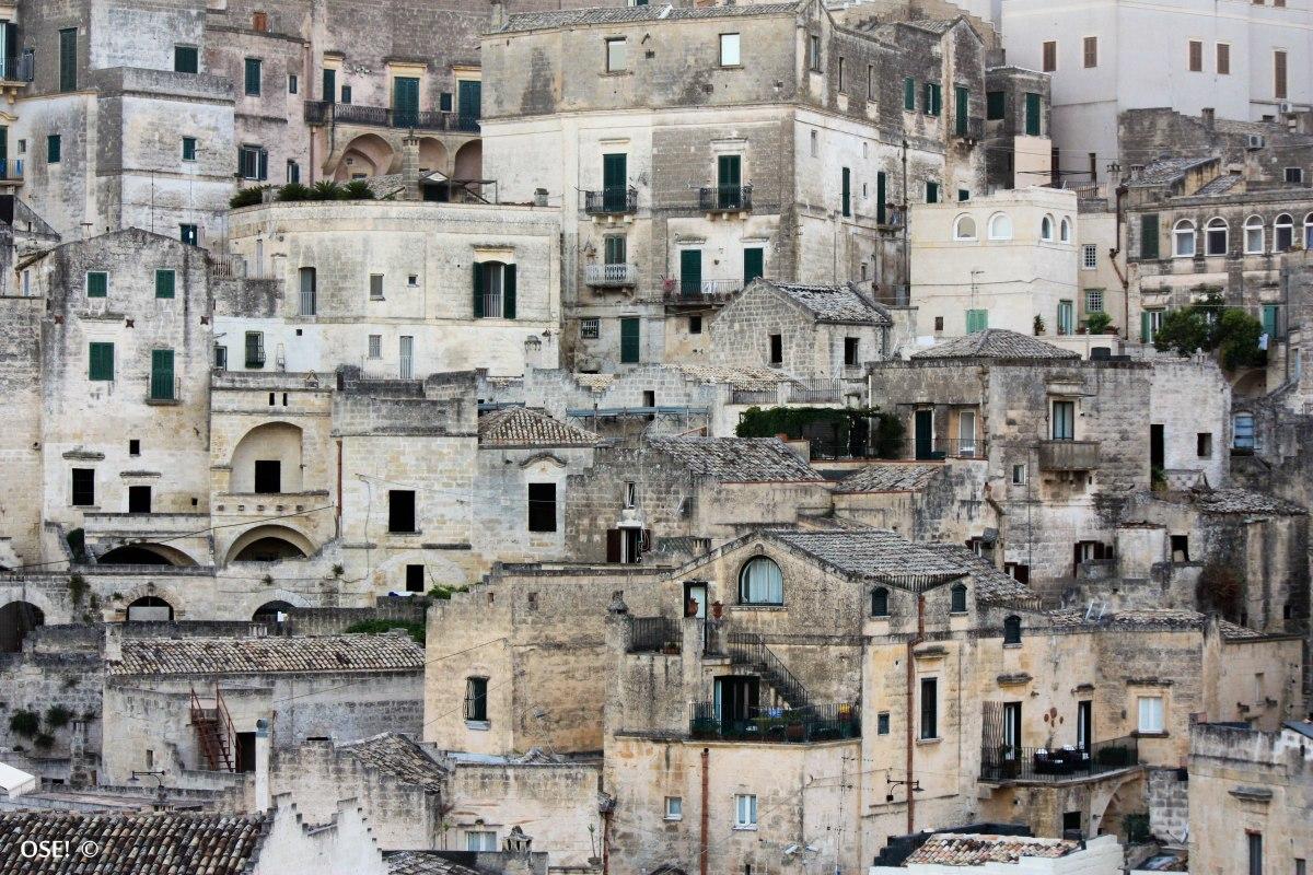 Le Sud de l'Italie : Les Pouilles etBasilicate